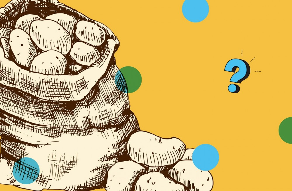 Ask Us Anything: Can you survive on a single food forever?