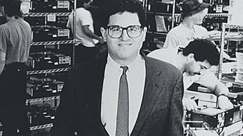 Tech History Trivia: Dell